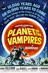 Watch Planet of the Vampires Online Free in HD