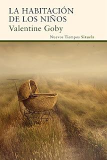 """""""La habitación de los niños"""" - Valentine Goby"""