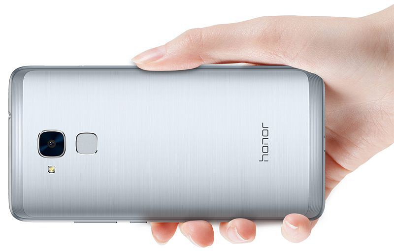 Huawei Honor 5C goes official