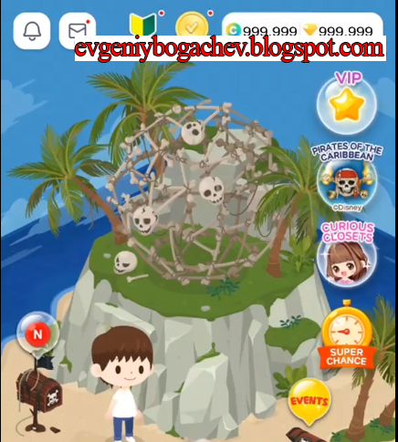 Line Play Hack Cheat UNLIMITED GEMS - SafeGamePro