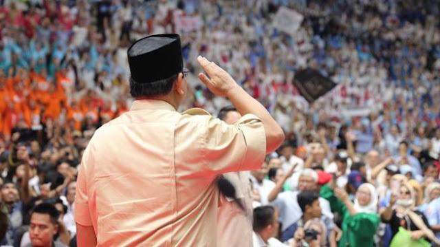 Orang Jawa di Sumatera Utara Lebih Memilih Prabowo