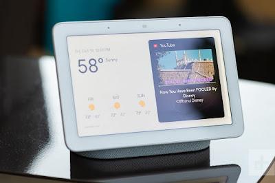 tech, tech news, news, new tech, google, google io 2019, Google Nest Hub Max, Nest Hub Max, smart home, Nest Hub, Home Hub, Nest Hub Max price, smart home gadgets, gadgets,