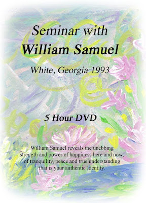 Seminar with William Samuel -Georgia, 1993 -DVD Cover