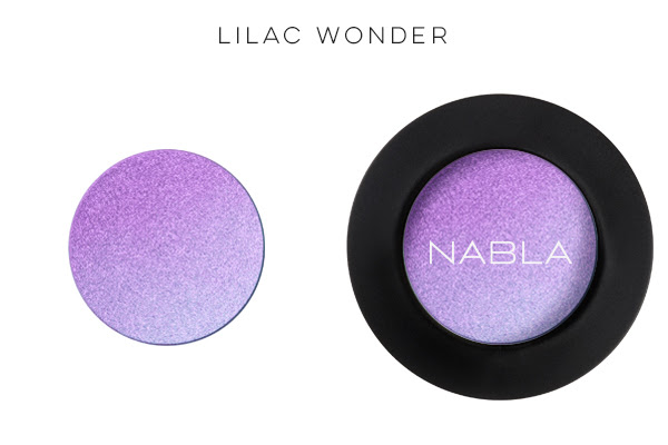 Butterfly Valley, Nabla Cosmetics, Makeup, Cherry Diamod Lips, Conrad Roset, Lilac Wonder