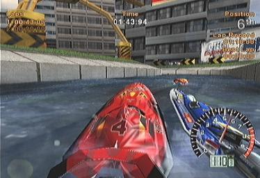 Aqua GT PS1 (PSX) Gratis for PC - Download Game PC Gratis Full Version Ringan Terbaru