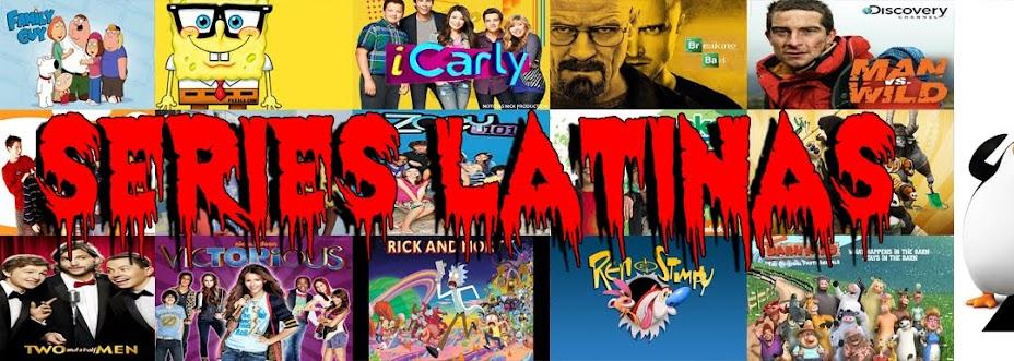 Series Latinas