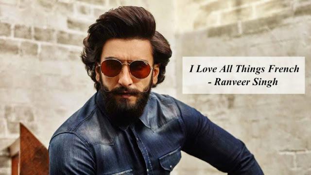 Ranveer Singh Awesome Beard look HD Wallpapers
