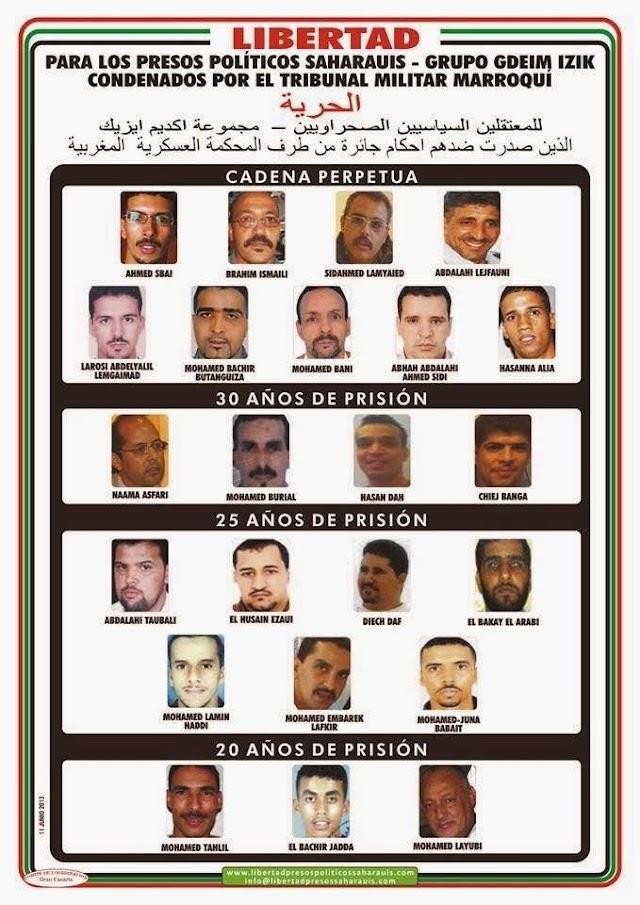 Sáhara Occidental: Esperanzas de una justicia más adecuada