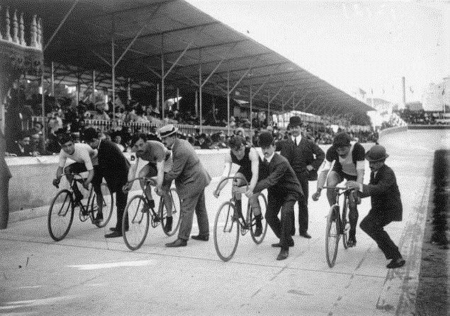 Memorabilia do Ciclismo Português: Maio 2014
