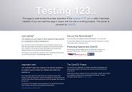 Apache HTTP Server Homepage