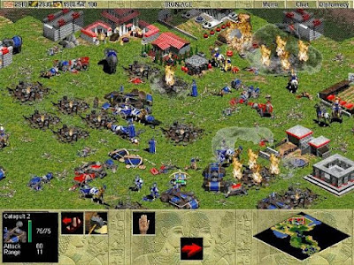 Download Game Age Of Empires PC Full Version