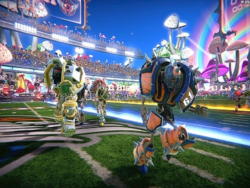 Mutant Football League Mayhem Bowl Game Free Download