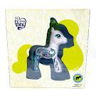 "My Little Pony ""Peacock Pony"" Exclusives MLP Fair G3 Pony"