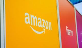 Sekarang Amazon Menjadi Perusahaan Paling Besar Kedua di Dunia