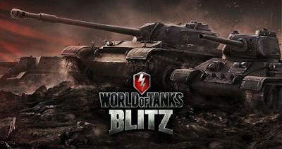 Download World of Tanks Blitz v3.0.0.376 Apk