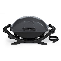 Electric Grill Outdoor Dimplex Powerchef Electric Grill