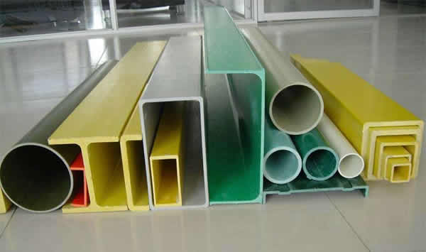 FRP products India