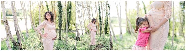 photographe grossesse maternité paris 77