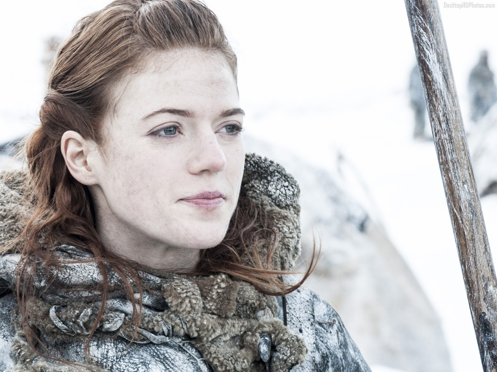 Rose Leslie The Game Of Thrones Actress Hd Wallpaper  Hd -1594