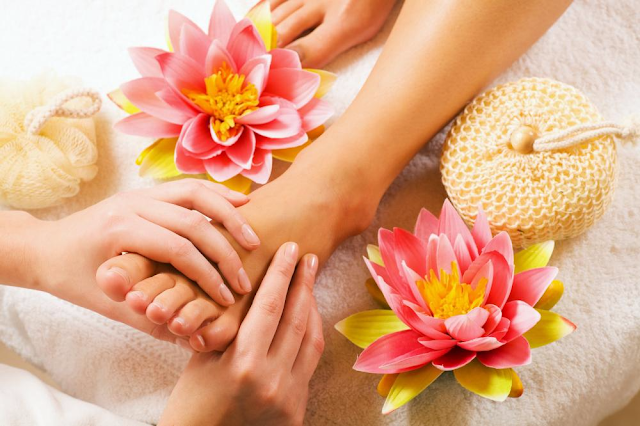 All About Foot Massage and its Benefits