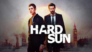 Hard Sun Season1 EP1 – EP6 ซับไทย