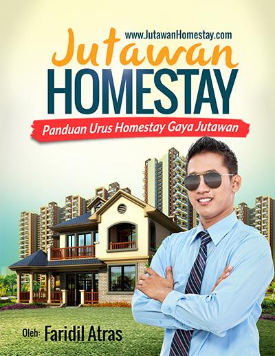 Ebook Malaysia - Jutawan Homestay