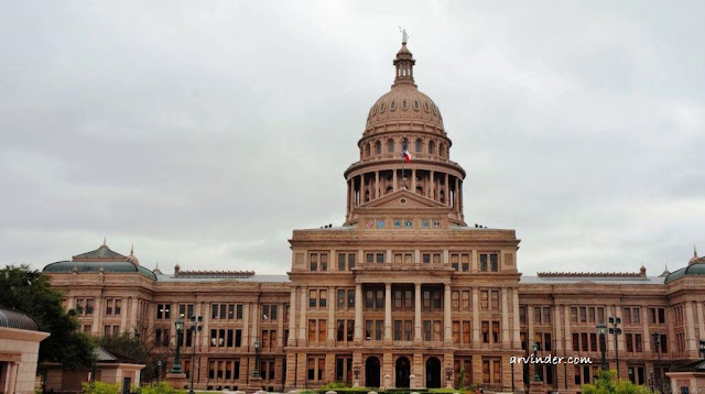 State Capitol of Texas