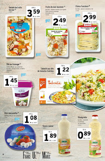 Catalogue Lidl 26 Avril au 05 Mai 2017