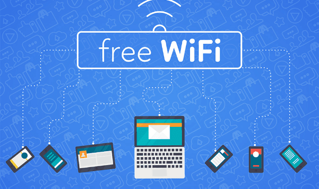 7 Tips to Stay Safe on Public WiFi