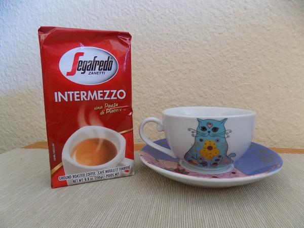 cafe segafredo
