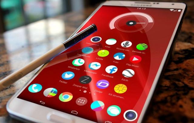 Smartphone Samsung Galaxy Note 6 Dilengkapi Super OIS Pada Kamera