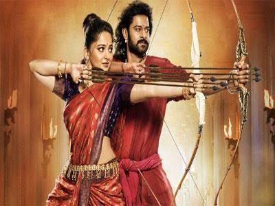 Bahubali 2 china release date