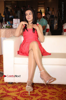 Actress Catherine Tresa Unveils Intex Air Conditioners  0180.jpg