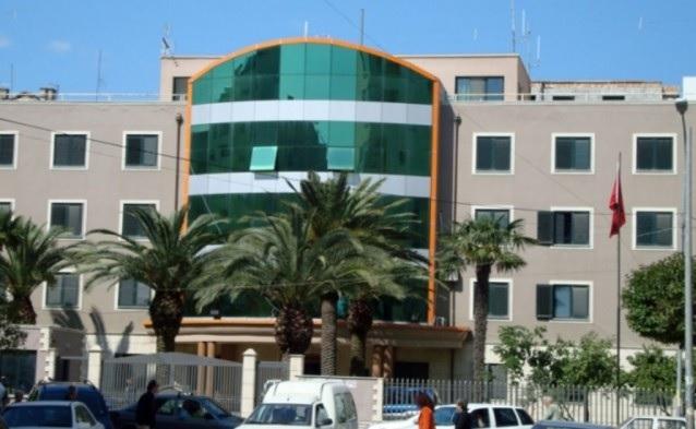 2 mln lek  stolen in Durres Police Station coffers