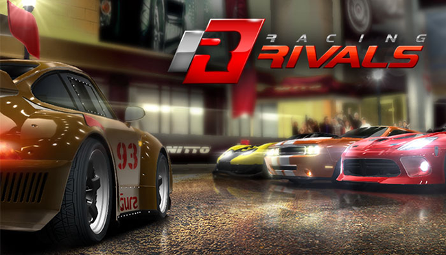 racing rivals hack apk for iphone