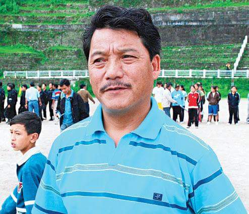 Bimal Gurung on Manipur People Act