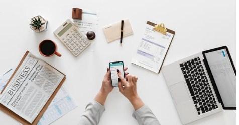 Top 5 Way to Make Money Online
