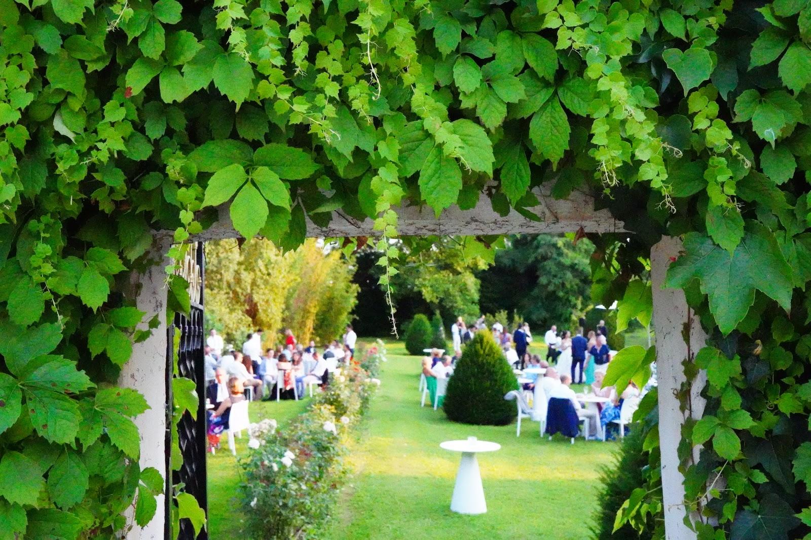 686039329b73 Matrimonio Ecologico  Una Villa d epoca immersa nel verde per un ...