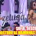 Sofia Sousa descuida-se e mostra as maminhas ao Rui... fez de propósito para picar a Andreia?!