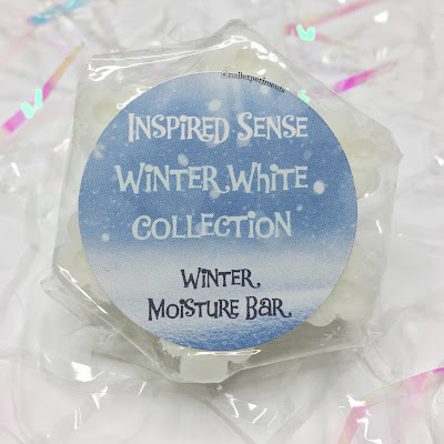 inspired sense winter moisture bar review