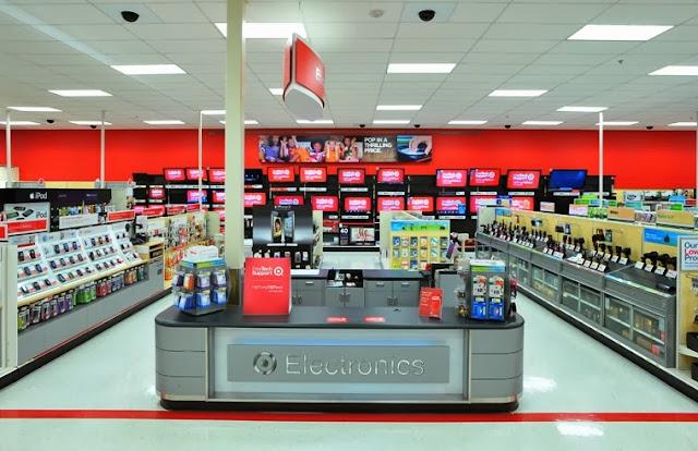 Target in Las Vegas