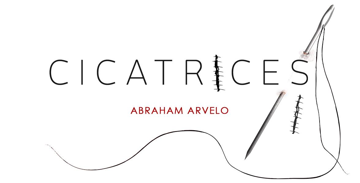 Aquí encontrarás todos los detalles del último trabajo de Abraham Arvelo, Cicatrices. Sólo tienes que enviar un mensaje para obtener una Muestra gratuita de la obra.