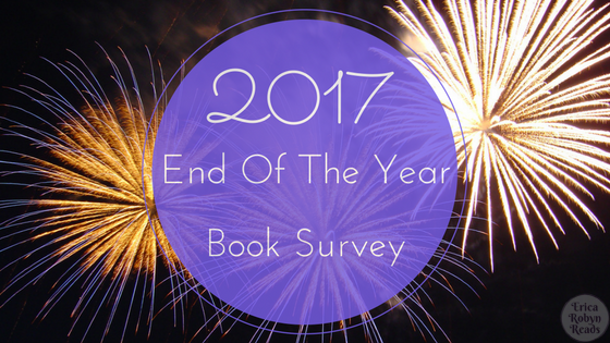 End Of The Year Book Survey- 2017
