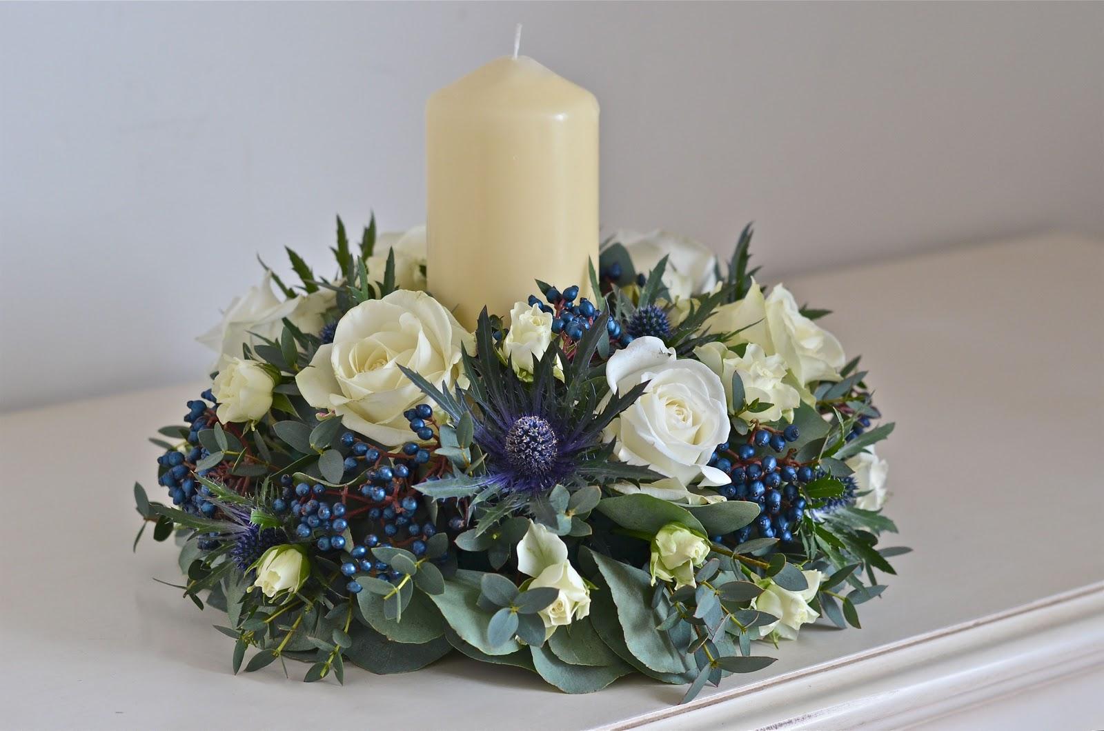 Wedding Flowers Blog Nina S Winter Wedding Flowers