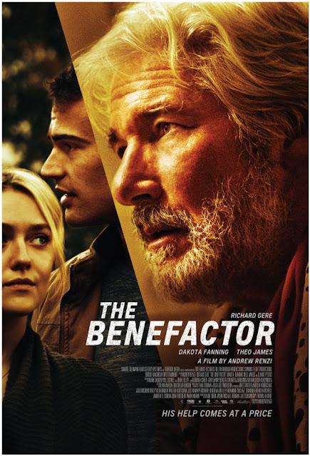 The Benefactor (2015) Full Movie
