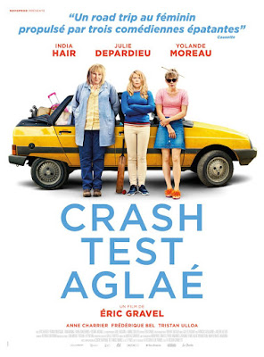 Crash Test Aglaé streaming VF film complet (HD)