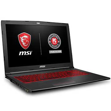 MSI GV62 8RD-200 Drivers