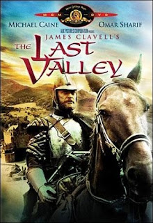 El último valle | 1971 | The last valley | Caratula, cartel, cine clasico