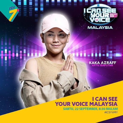 Live Streaming I Can See Your Voice Malaysia Minggu 8 [22.9.2018]
