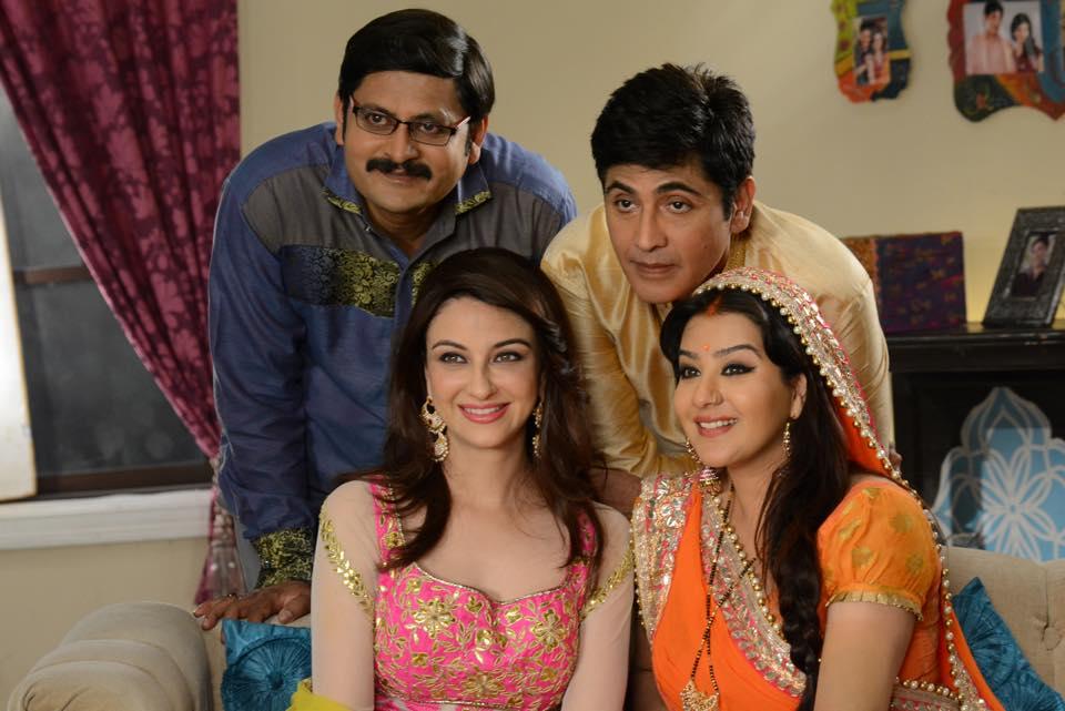 Anita bhabhi ji Hot looks in Shaadi